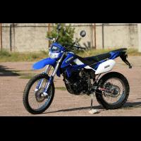 Skybike CRDX-250 | мотоцикл эндуро