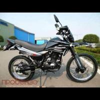 Zongshen ZS200GY-3 | Мотоцикл эндуро