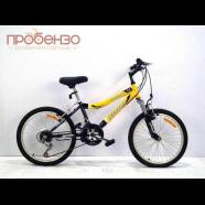 Azimut Alfa 20|Велосипед детский