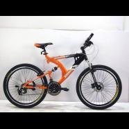 Azimut Scorpion G-FR/26*17* |Велосипед спортивный