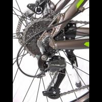 Crosser Cross 26 гидравлика|Велосипед , горный, спорт