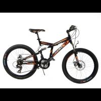 Azimut DINAMIC 24* G-FR/D-1|Велосипед детский