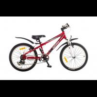 20 SHINOBI|Велосипед детский