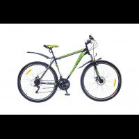 29 ATLANT DD 2015|Велосипед , горный, спорт