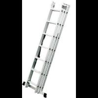 Лестница 3-составная 3х11