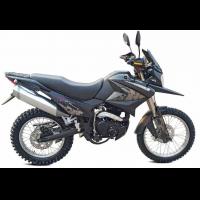 Shineray XY250-6B Cross 21 | Мотоцикл эндуро