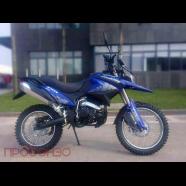 Viper V250VXR (OFF-ROAD) | Мотоцикл эндуро