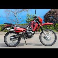 MUSSTANG МТ150T-GY  | Мотоцикл эндуро