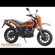 Viper ZS200GY-2C  | Мотоцикл эндуро