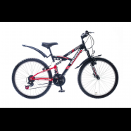 24 Rocket AM|Велосипед подростковый