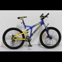 Azimut DINAMIC B+/26 |Велосипед спортивный