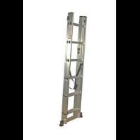 Лестница 2-составная 2х10