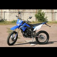 Skybike CRDX-200-B | мотоцикл эндуро