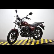 Soul Spirit 150cc| Мотоцикл дорожный