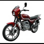 MUSSTANG 150T-5| Мотоцикл дорожный