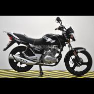 Soul Boss 200cc| Мотоцикл дорожный