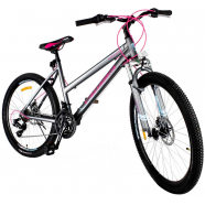 Crosser Infinity 26*| Велосипед, горный, спорт