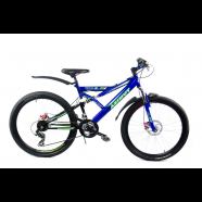 Azimut  Venus G-FR/D/26* |Велосипед спортивный