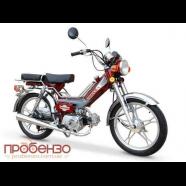 VIPER DELTA /49,9см3|Мопед
