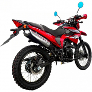 Spark SP200D-26M | Enduro