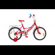 18 FITNESS|Велосипед детский