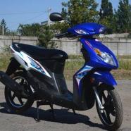 SkyBike MIO 125
