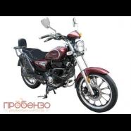 ZONGSHEN ZS125-4| Мотоцикл круизёр