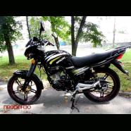 Spark SP200R-25 I| Мотоцикл дорожный