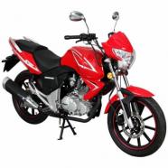 SP200R-23| Мотоцикл дорожный