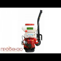 Опрыскиватель бензиновый VIPER 3WF-3/14L