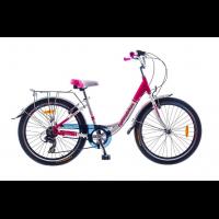 24 VISION |Велосипед подростковый