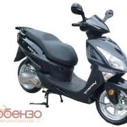 Скутер VIPER STORM VII/50cc
