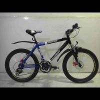 Azimut DAKAR G-FR-D 24*|Велосипед , горный, спорт