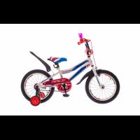 16 RACE 2016 |Велосипед детский