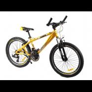 Azimut  Jumper A+ 24|Велосипед , горный, спорт