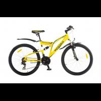 26 DETONATOR |Велосипед спортивный