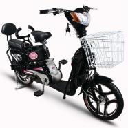 Электровелосипед SkyBike LEF -2 ( 350W-48V)
