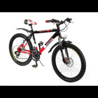 Azimut  Omega G-FR/D/24*|Велосипед , горный, спорт