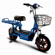 SkyBike LARGO (450W-48V) | Электро скутер