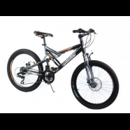 Azimut Scorpion-G-FR-D/24*17* |Велосипед спортивный