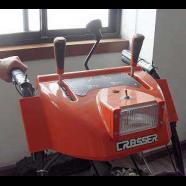 CROSSER  CR-SN-6|Снегоуборщик
