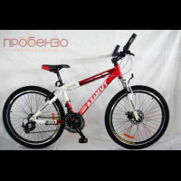 Azimut M7012 A+/24''|Велосипед , горный, спорт