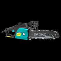 Электропила цепная Sadko ECS-1500