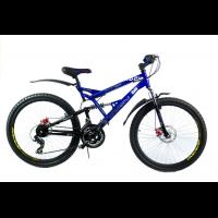Azimut  Hiland-G-FR/D/26* |Велосипед спортивный