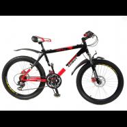 Azimut  Omega G-FR/D/26*|Велосипед , горный, спорт