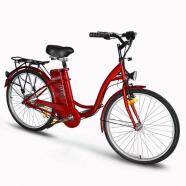 SkyBike Lira | Электро велосипед