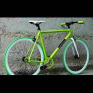 Crosser 28 Fix Gear|Велосипед дорожный