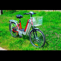 Электровелосипед SkyBike Swift (350W/36V)