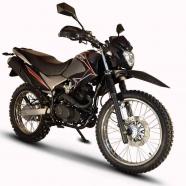 SkyBike Status 250 NEW | Мотоцикл эндуро