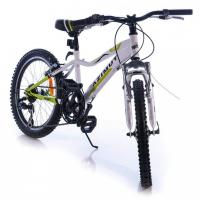 "Azimut KNIGHT 20""|Велосипед детский"